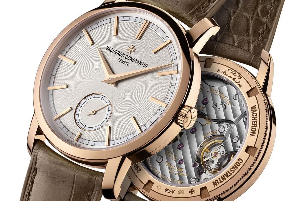 Трое азиатов под предлогом ремонта домофона отобрали у петербургского бизнесмена часы за 700 тыс
